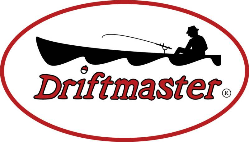 DriftMaster Rod Holders