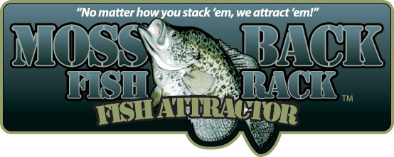 Mossback Fish Rack