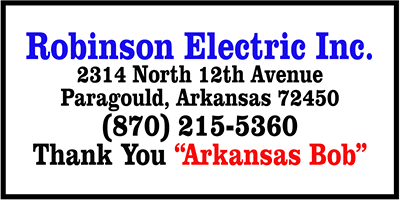 Robinson Electric