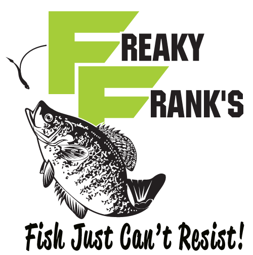 Freaky Franks Custom Tackle
