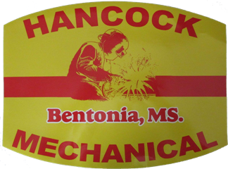 Hancock Mechanical