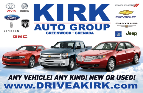 Kirk Auto Group
